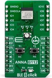 BLE 8 Click (BlueTooth)