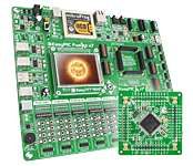 EasyPIC Fusion v7 + MCU Card Bundle Discount