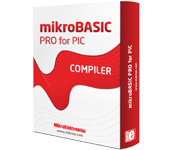 mikroBasic PRO for PIC
