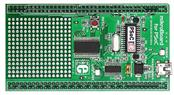 mikroBoard for PSoc