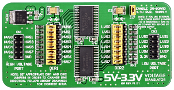 5V-3.3V Voltage Translator