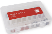 Wire Jumpers - Box with 350 pcs