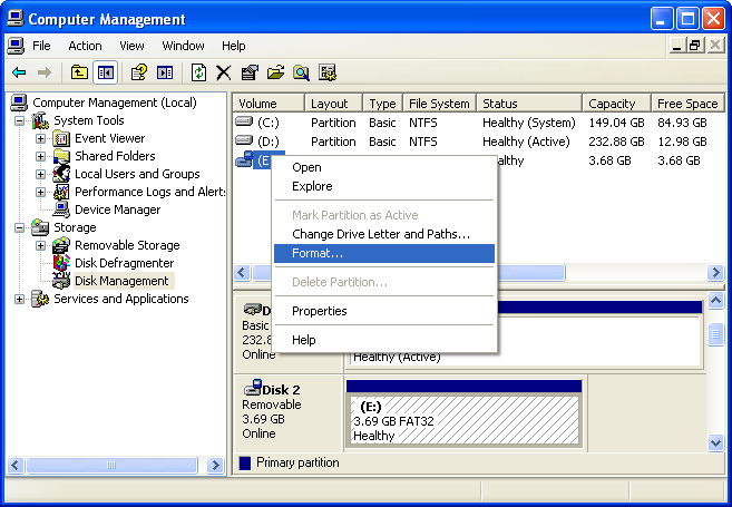 Rmprepusb 2. 1. 734 free download software reviews, downloads.
