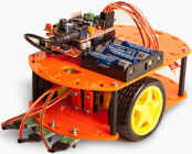 Eduardo Robotic Car Kit