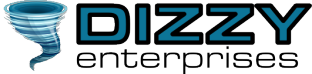 Dizzy Enterprises Logo
