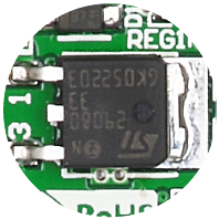 Power Regulator